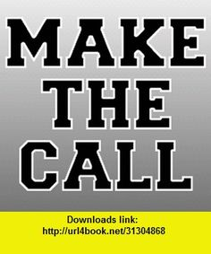 Make the Call - Hockey, iphone, ipad, ipod touch, itouch, itunes, appstore, torrent, downloads, rapidshare, megaupload, fileserve