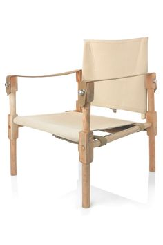 Safari Chair - Occasional Furniture - French Connection