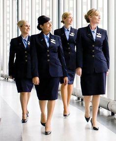 Blue dress delta careers