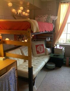 Futon Bunk Bed With Desk   Foter | Tumblr Ideas | Pinterest | Futon Bunk  Bed, Bunk Bed And Desks Part 33