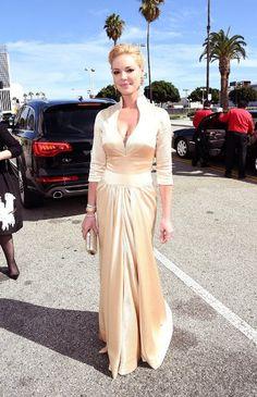 Emmy Awards 2014: Ποιες καλεσμένες μας εντυπωσίασαν; #jennygr
