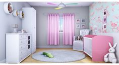 Compre Dormitório de Bebê e pague em até 12x sem juros. Na Mobly a sua compra é rápida e segura. Confira!