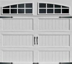 Home ideas on pinterest garage doors mud rooms and lockers for 10 x 7 garage door menards