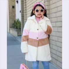Shop happy hues & styles via the link in the bio. @eldiariode_marlen is busy keeping it stylish! Share your ootd with us & get a chance to get featured on our feed. . . . #kidsootd #bynitthyman #winterlove #winitwednesday Cherry Crumble, Girls Coats & Jackets, Winter Love, Vest, Ootd, Stylish, Link, Happy, Shopping