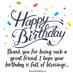 57 Inspirational Birthday Blessings [With Images] Birthday Blessings Christian, Spiritual Birthday Wishes, Happy Birthday Prayer, Christian Birthday Quotes, Birthday Wishes For Daughter, Happy Birthday Quotes For Friends, Happy Birthday Fun, Birthday Sayings, Birthday Images