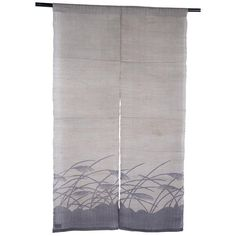 100 Hand woven Linen Noren Japanese Curtain for Doorway Door Kitchen... #RHArt
