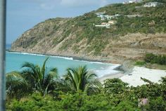 St Martin, Virgin Islands