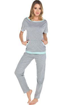 Abba piżama KR/DS