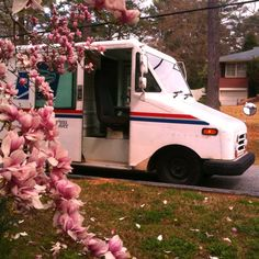 Mailman's iPhone Photo of the Day