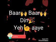 Happy Birthday Whatsapp Status And Instagram Status Video