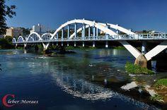 Ponte - Barra Mansa - RJ - Brasil