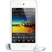 iPod touch 4th gen in white