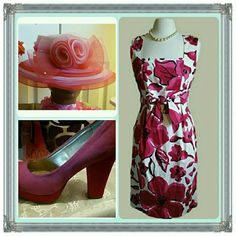 Ladies Jessica Howard Dress Size 10