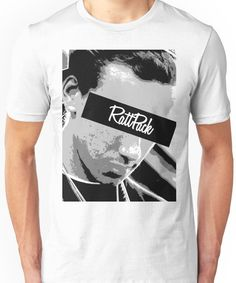 Logic rattpack edit. Unisex T-Shirt