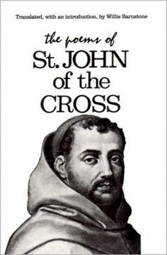 St. John of the Cross, another Jewish convert to Catholicism, Catholic mystic and doctor of the church. He is also my patron Saint.