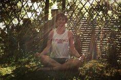 Time for yoga. Om!  #yoga #om #yogalove #yogaeverywhere #stayhealthy #model #modellife
