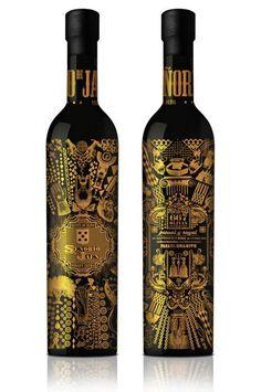Senorio De Jaen Wine