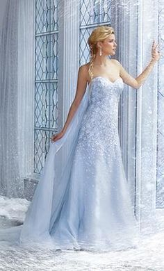 Alfred-Angelo-Sheath-Elsas-Disney-Princess-Wedding-Dress-IVORY-2015-597333.jpg 268×444 pixels