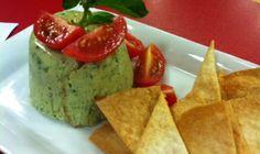 Virginia De Maria Mousse, Deli, Guacamole, Love Food, Appetizers, Mexican, Ethnic Recipes, Drinks, Gourmet