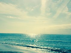 Florida beach By: Me