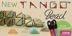 New Tango Beads