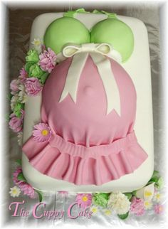 1000 Images About Baby Bump Cakes On Pinterest Pregnant