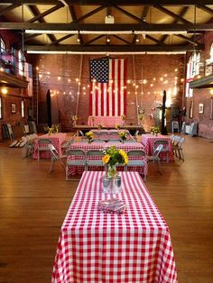 Hoe-Down Sweet 16 Party designed and coordinated by The Savory Affair.