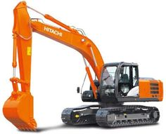 Click On The Above Picture To Download Hitachi Service Manual: Free Hitachi Hydraulic Excavator Zaxis 200-5, 225u...