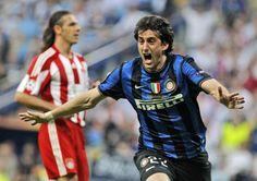 #Milito #goal #gol Champions League final