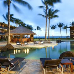 Reserve Koa Kea Hotel & Resort Island of Kauai, Hawaii, USA at Tablet Hotels