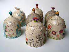 Nice, Tika keramika
