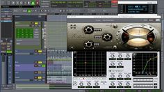Almost FREE:  Ardour ~ Open Source DAW For OSX Linux. $1 per month license.