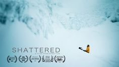 VideoBench: Shattered by Tyler Stableford. When you've given everything, what do you have left?