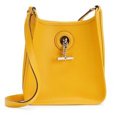 Shop 9 of the Chicest Marigold Accessories To Buy Now - Vintage Shoulder Bag from InStyle.com