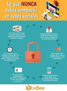 Cosas que no compartes en el internet Digital Marketing Strategy, Online Marketing, Affiliate Marketing, Media Marketing, Web Safety, Learning For Life, La Red, Community Manager, Interesting Information