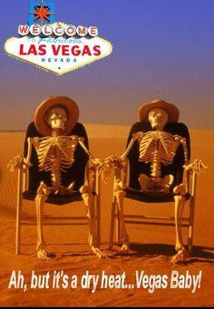 Vegas heat!!