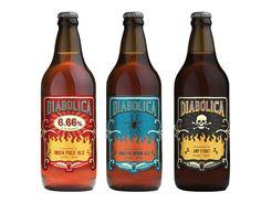 Cerveja Diabólica « Mentend