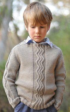 Frozen pattern by Julie Partie – Knitting patterns, knitting designs, knitting for beginners. Free Childrens Knitting Patterns, Baby Cardigan Knitting Pattern Free, Knitting For Kids, Crochet Cardigan, Crochet Patterns, Knitted Baby Clothes, Baby Sweaters, Men Sweater, Barn