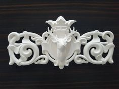 Ornament Nr.255 ca.19x9,5cm € 5 Ice Tray, Ornaments, Light Switches, Embellishments, Ornament