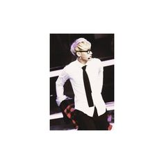 Huang Zi Tao [Exo] ❤ liked on Polyvore featuring tao