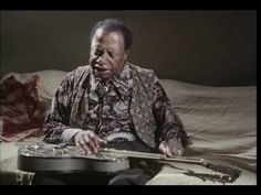 Two Songs by Bukka White - YouTube