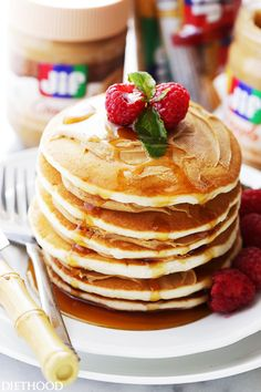 BUTTERMILK PANCAKESReally nice recipes. Every hour.Show me what #hashtag