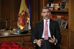 La asociación de Memoria Histórica denuncia ante el Defensor del Pueblo el discurso de Felipe VI