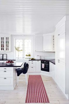 Paint Ideas For Kitchen Walls is certainly important for your home. Whether you choose the Kitchen Soffit Decorating Ideas or How To Decorate Kitchen Walls, you will make the best Kitchen Soffit Decorating Ideas for your own life. Kitchen Interior, Kitchen Design Decor, Kitchen Decor, Kitchen Tiles Design, Diy Kitchen Countertops, Home Kitchens, Kitchen Tiles, Kitchen Renovation, Kitchen Soffit
