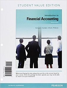 Instant download and all chapters Test Bank Introduction to Financial Accounting 11th Edition Horngren    View Free Sample: Test Bank Introduction to Financial Accounting 11th Edition Horngren