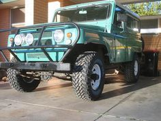 Nissan Patrol KG60 Nissan Patrol, Mercedes 4x4, Ford Chevrolet, Four Wheel Drive, Toyota Land Cruiser, Dodge, Volkswagen, Classic Cars, Monster Trucks