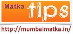 Get Matka Tips at http://mumbaimatka,in/