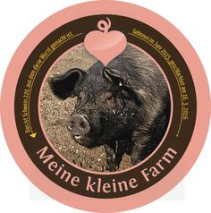Schwein 220 Movie Posters, Art, Gourmet Meats, Small Farm, Pork, Art Background, Film Poster, Kunst, Performing Arts