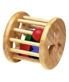 Take a look at this Wonderworld Wonderworld Rolling Sorter on zulily today!