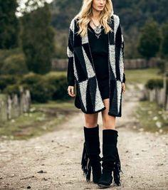 @geralkeys #fashion